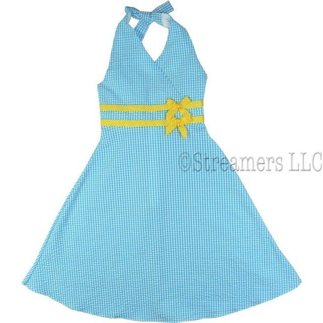 Summer dresses for tweens