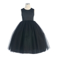 Tween Girl Special Occasion Dress