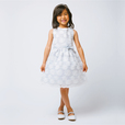 Tween Girl Holiday, Wedding Dress