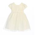 Baby Lace Dresses, Ivory Dresses