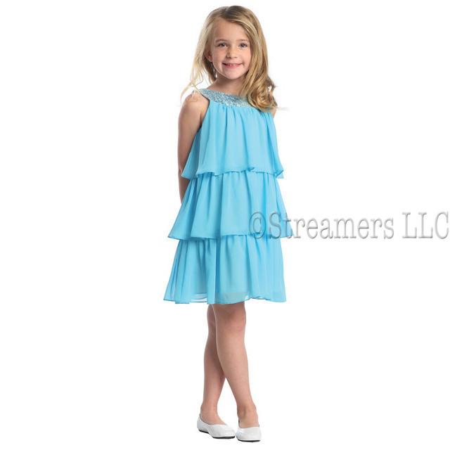 Wholesale Girls Fancy Dresses