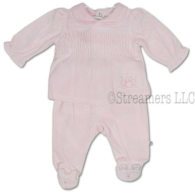 Wholesale Newborn Baby Girl Pant sets ABBG 2288