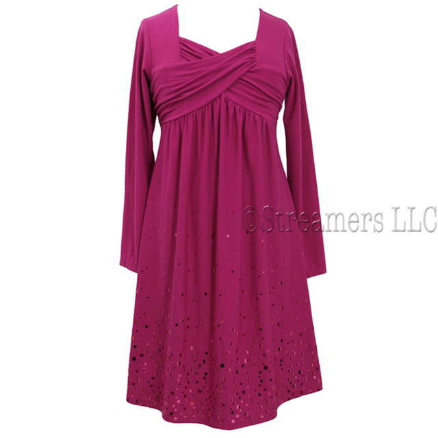 Super Cute Clothes For Tweens This cute dress has a criss