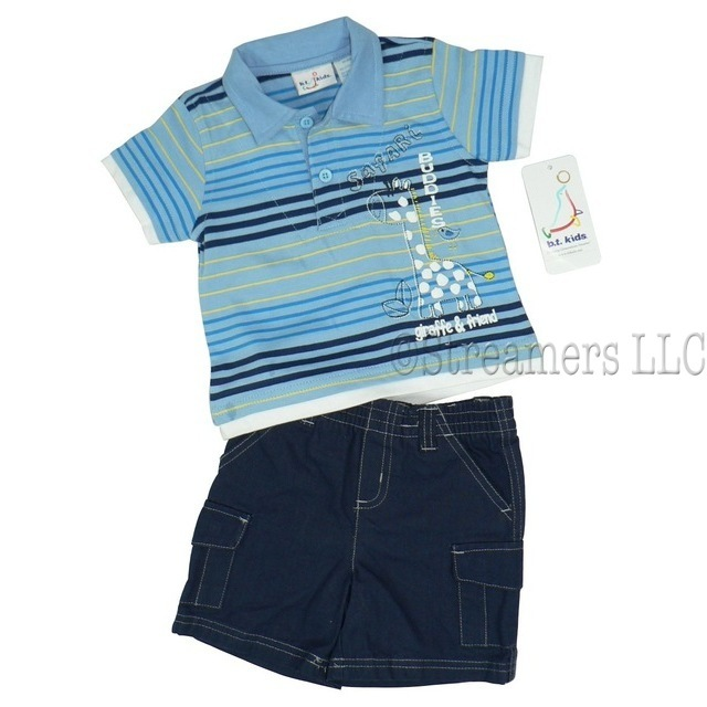 Very Cute Baby Boy Clothes