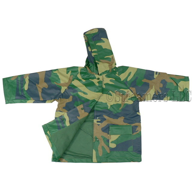 Save up to 70% on fun raincoats and jackets for boys and girls on zulily. Shop rain coats in bright colors and cute patterns your kids will fall in love with.
