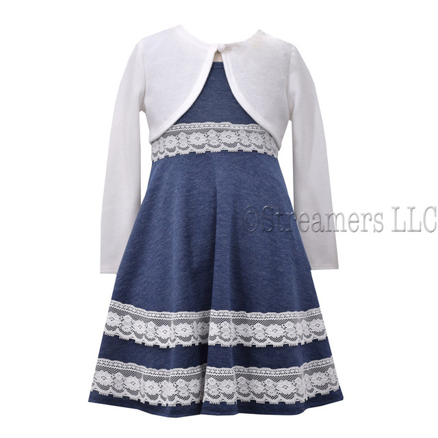 Girls Plus Size Dresses Bonnie Jean Dresses