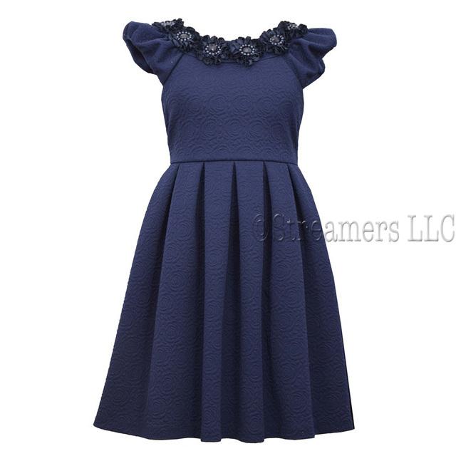 Bonnie Jean Tween Girl Dress