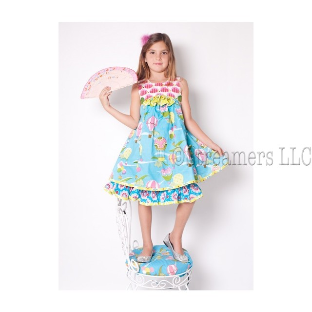Girl sizes 7-16 Clothes| Girl sizes 7-16 Dresses| Jelly ...