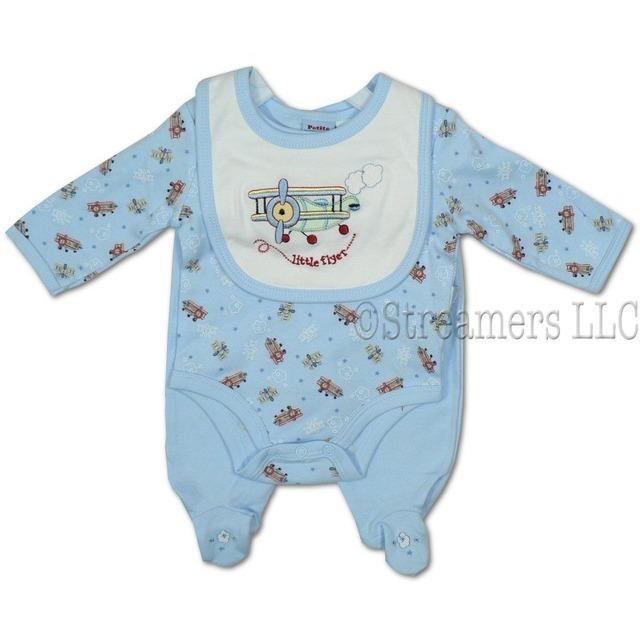 Wholesale Newborn Boy Clothes