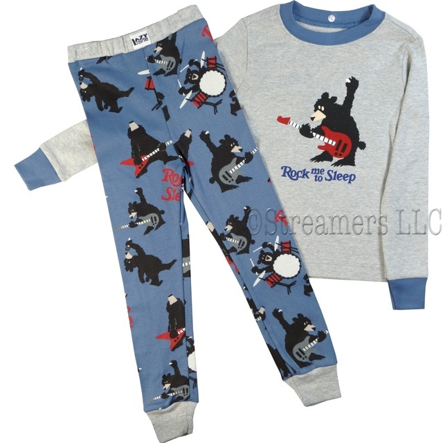 Wholesale Toddler Boy Pajamas