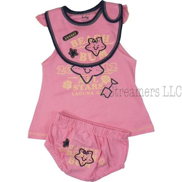 98c7ec85e Newborn Baby Girl Clothes