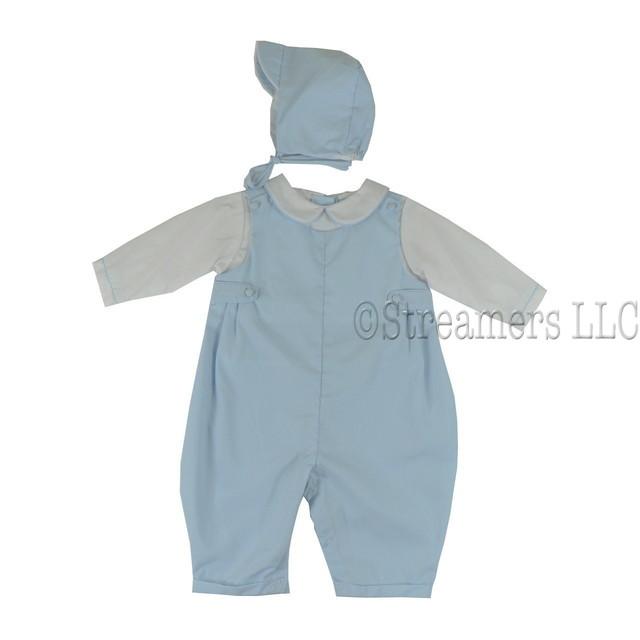 Wholesale Baby Boy Clothes Longalls