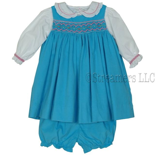 Petit Ami Girls Clothes Baby Girl Dresses Church Dresses