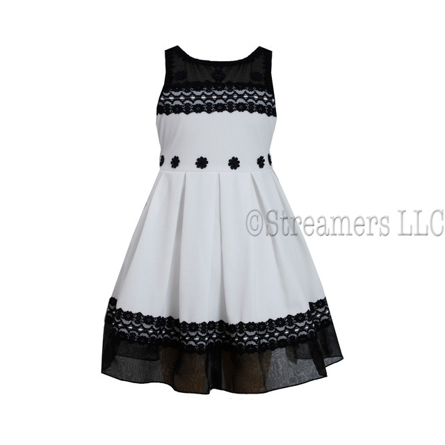 Wholesale Tween Dressy Dresses