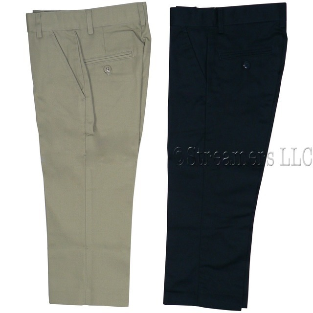 , Quality School Uniforms for Boys Sizes 4-14, Boys Uniform Pants ...