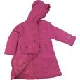 Girls Dress Coats, Pink Coats