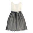 detail photo for Girls Fancy Dresses, Black Dresses