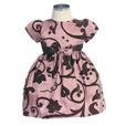 detail photo for Infant Girl Holiday Dresses