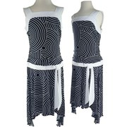 Tween Girl Dresses by Rare Editions, This handkerchief dress is adorable with it
