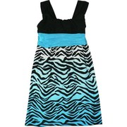 Tween Girl Dresses from Rare Editions, This dress is fashion forward with it