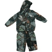 Toddler Boys and Girls Clothes - Cute Toddler Fleece Camouflage Jacket Set in Forest Pattern with Zip Hooded Jacket with Kangaroo Pocket and Pull-on Pants.  Warm & Cozy!  by World Famous Sports.  Available in Sizes 2T, 3T and 4T  Search Camo to see other items!